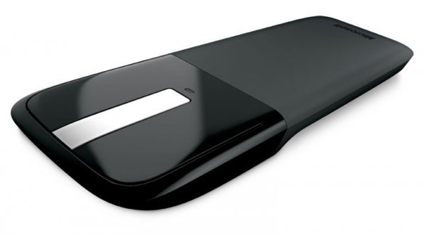 ARC Touch Mouse Black  RVF-00050