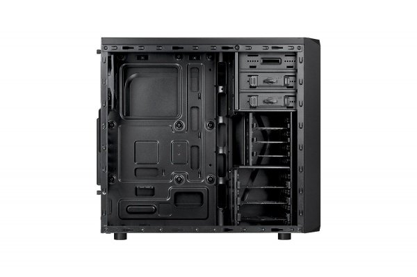 Versa H25 USB 3.0 (120mm), czarna