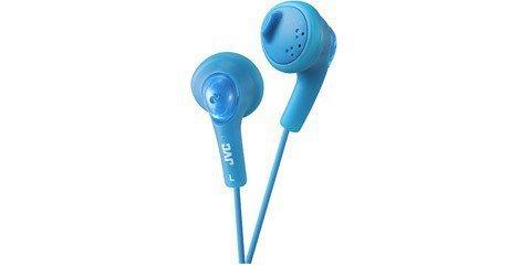 Słuchawki HA-F160 niebieskie