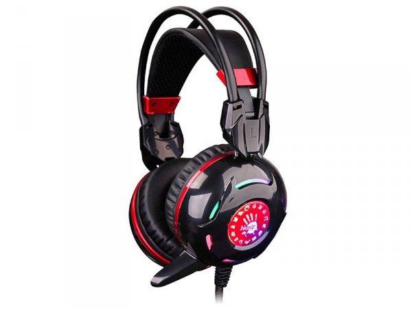 Słuchawki bloody G300 black