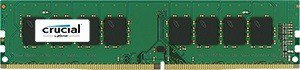DDR4 16GB/2400 CL17 DR x8 DIMM 288pin