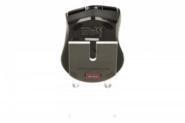 Mysz V-TRACK G9-500F-1 Black RF NANO