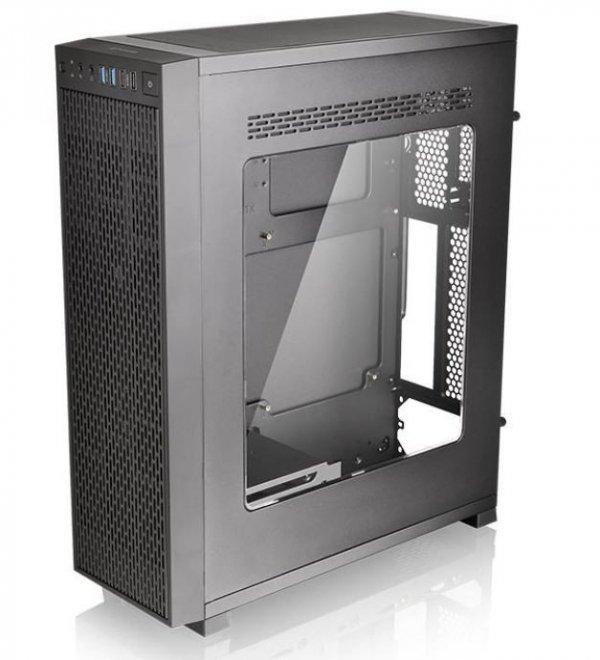 Core G3 USB3.0 Window - Black