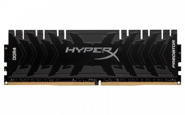 DDR4 HyperX Predator 8GB/3000 CL15