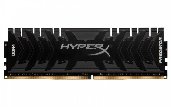 DDR4 HyperX Predator 16GB/2666 CL13