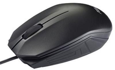 UT280 Black USB OPT/1000DPI/USB/BLACK