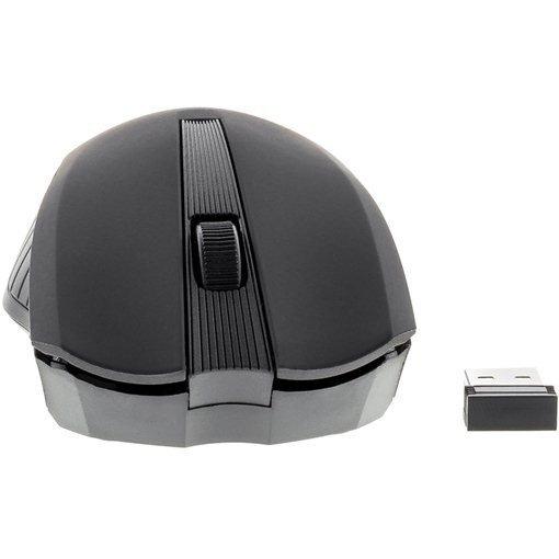 Mysz bezprzewodowa 3 przyciski YMS 2015B MONACO, optyczna