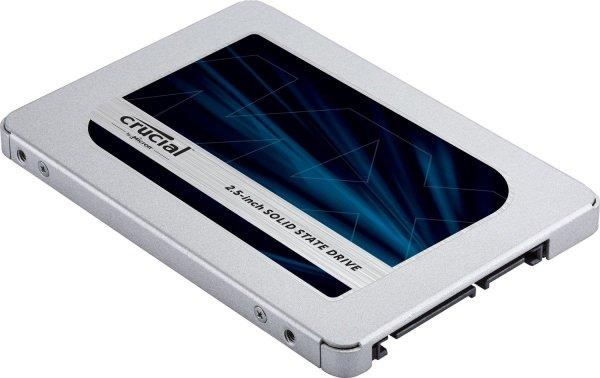 MX500 1TB Sata3 2.5'' 560/510 MB/s