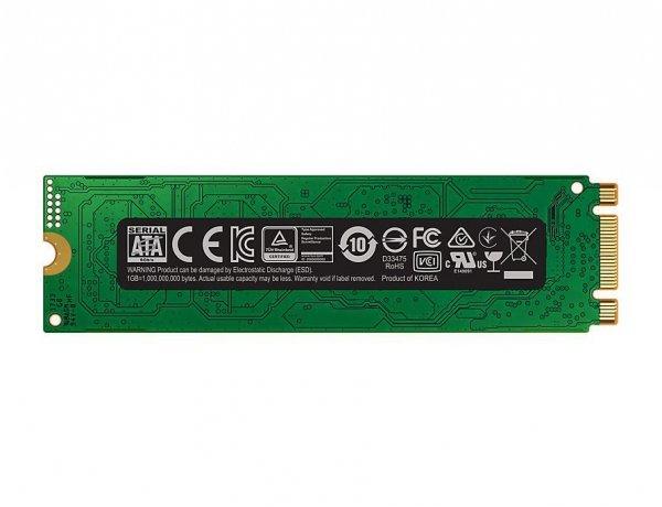 Dysk SSD 860EVO M.2 Sata MZ-N6E250BW 250G