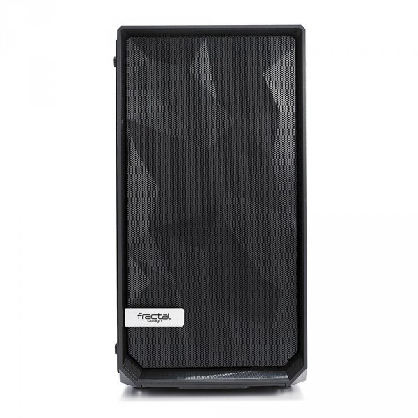 Obudowa Meshify MINI C Blackout Tempered Glass