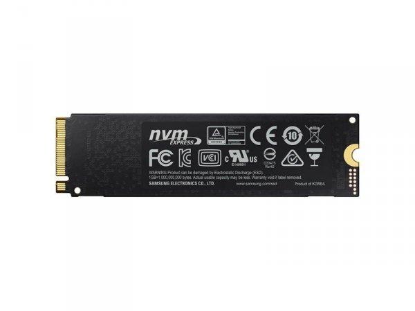 DYSK SSD 970 PRO MZ-V7P512BW 512 GB
