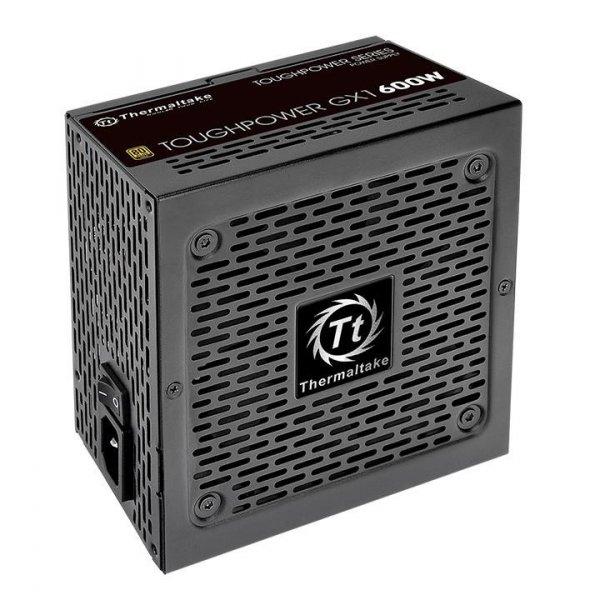 Zasilacz Toughpower GX1 600W (80+ Gold, 2xPEG, 120mm))
