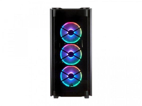 Obudowa Obsidian Series 500D RGB SE Premium Mid