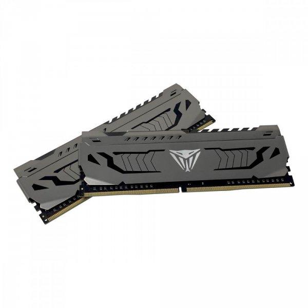DDR4 Viper Steel 16GB/4000(2*8GB) Grey CL19