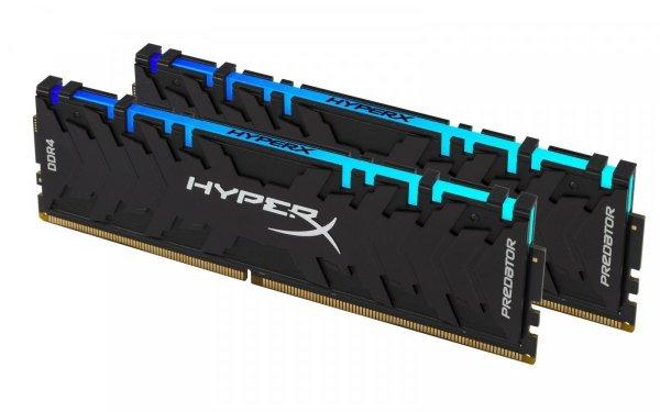 Pamięć DDR4 Predator RGB 32GB (2*16GB)/3200 CL16