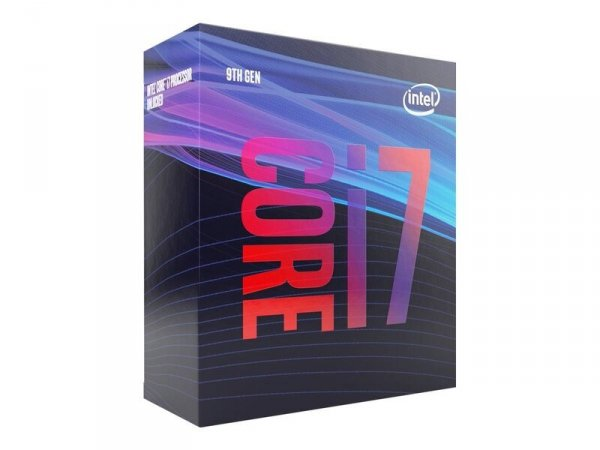 Procesor Core i7-9700 Box 3.00GHz, FCLGA1151