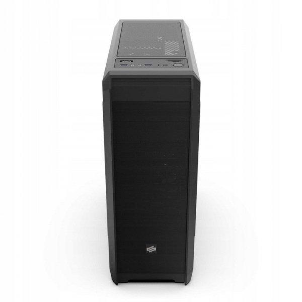 Stacja robocza i7 9700 Quadro P1000 64GB SSD1TB+4T