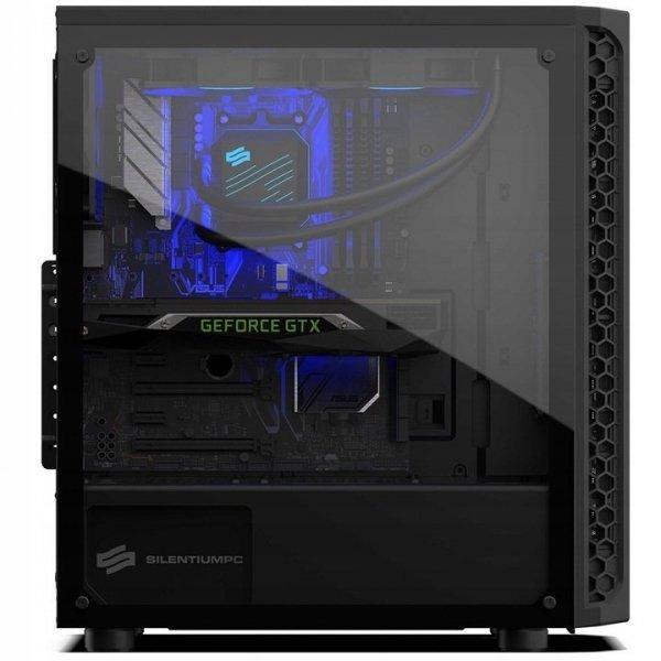 Gamer i7 9700KF /RTX 2060 Super /16GB /SSD M2 512GB