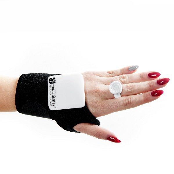 lash wrap guanto per extension ciglia