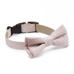 Bow tie CLASSICK pink