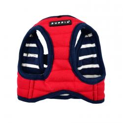 Vest-Harness MISCHIEF red