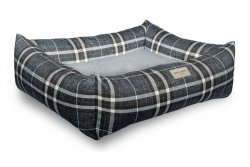 Bed SCOTT navy