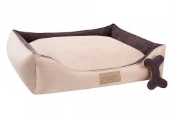 Bed CLASSIC brown