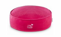 Pouf - bed Hau Cute fuchsia