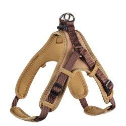 Harness VARIO QUICK brown