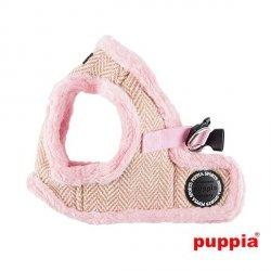 Vest-Harness WITTA pink