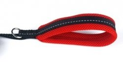 Leash Mesh easy Fit red