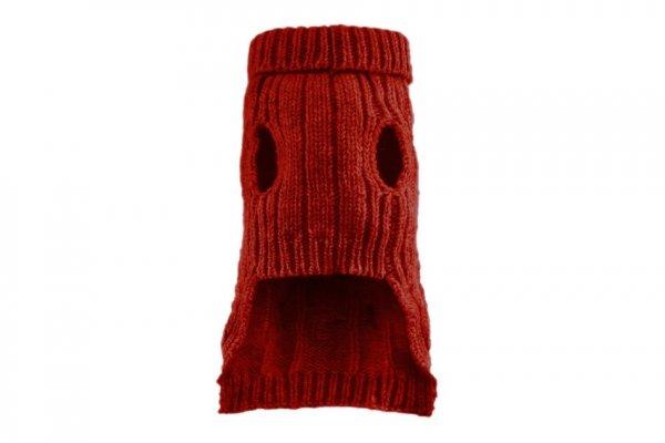 Sweterek ASPEN czerwony