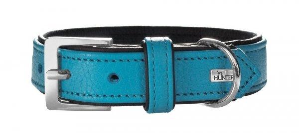 Collar CAPRI lime blue Hunter