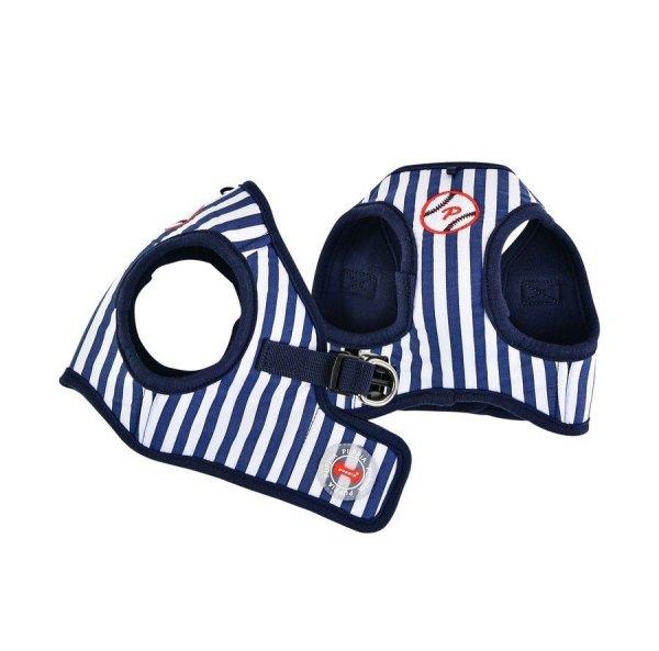 Harness vest HERMES navy