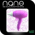 LIM NANO 2900 Stamping suszarka profesjonalna kolor obudowy różowy