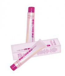 ING Coloring Cream 100 ml - odcień: 8.01 Popielaty Naturalny Jasny Blond