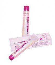 ING Coloring Cream 100 ml - odcień: 7.5 Mahoniowy Blond (Mahoniowe)