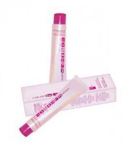 ING Coloring Cream 100 ml - odcień: 7.03 Naturalny Blond Czekoladowy
