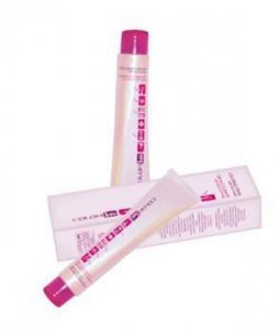 ING Coloring Cream 100 ml - odcień: 6.4 Ciemny Miedziany Kasztan (Miedziane)
