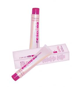 ING CREAM - Profesjonalna farba do włosów 100 ml - odcień 10.12 –  Blond Ultra J