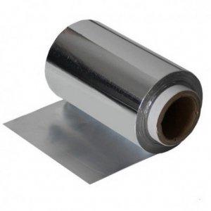 Pro-F Długa Folia Aluminiowa do Balejażu 250