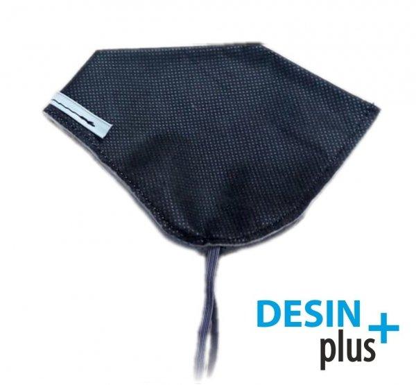 maseczka ochronna wielorazowa do prania desinplus