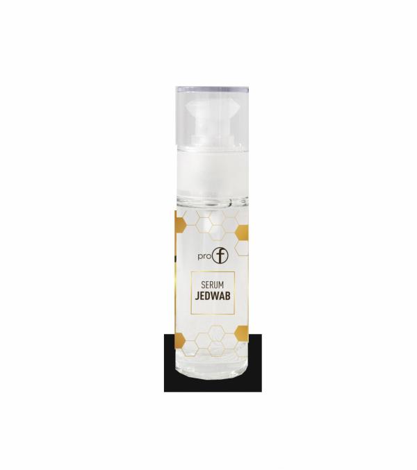 serum na końcówki do włosów olejek jedwab fryzjerski