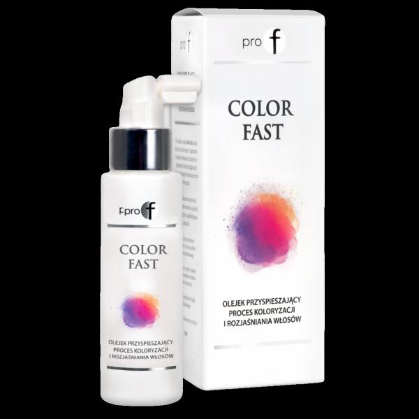 Color Fast plex pro-f