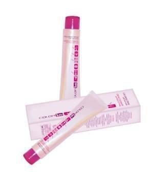 ING Coloring Cream 100 ml - odcień: 6.03 Naturalny Ciemny Brąz Czekoladowy