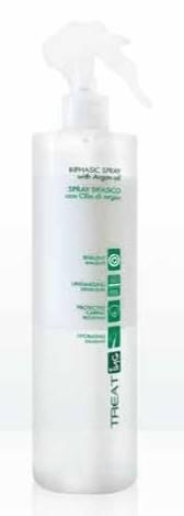 ING Dwufazowy Spray z Olejkiem Arganowym 500 ml