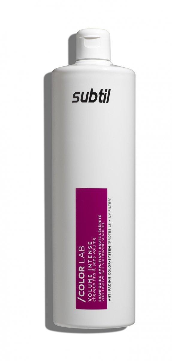 Ultralekki Szampon Subtil Nadający Objętość Colorlab 1000 ml