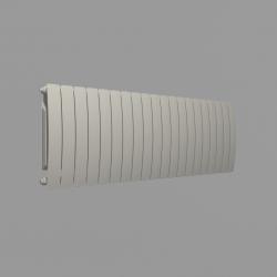 CAMBER 575x1600 White Mat LP