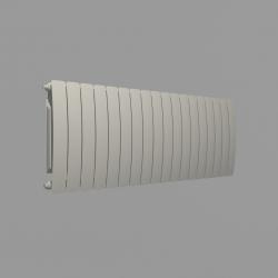 CAMBER 575x1440 White Mat LP