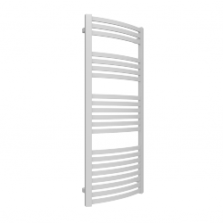 DEXTER 1220x500 Silver Matt Z8